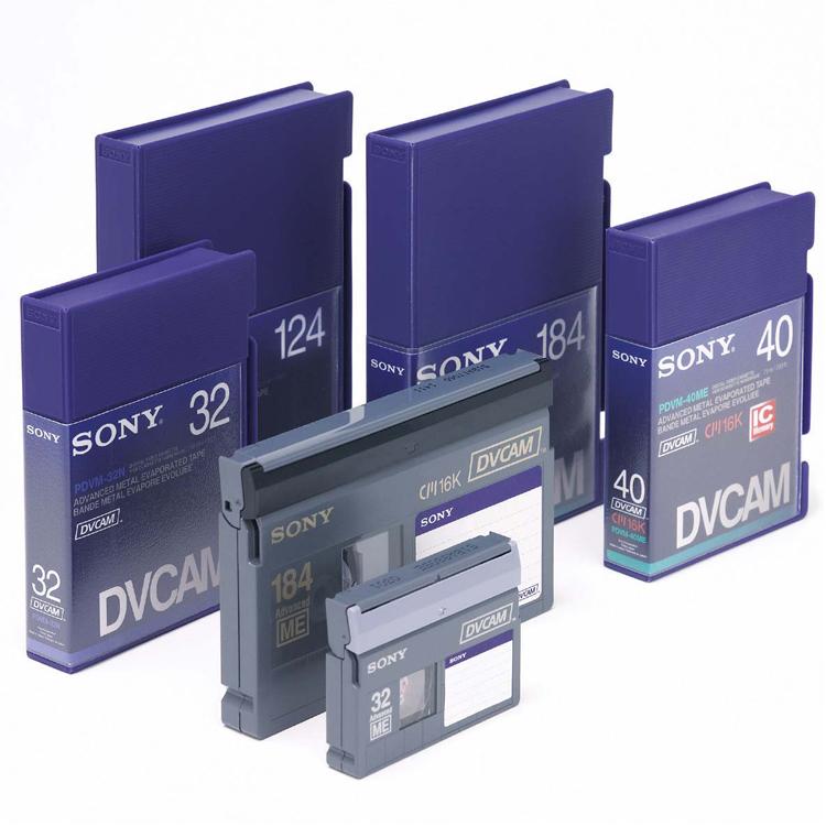 视频、影音类文件资料专业采集、编辑制作数据化服务
