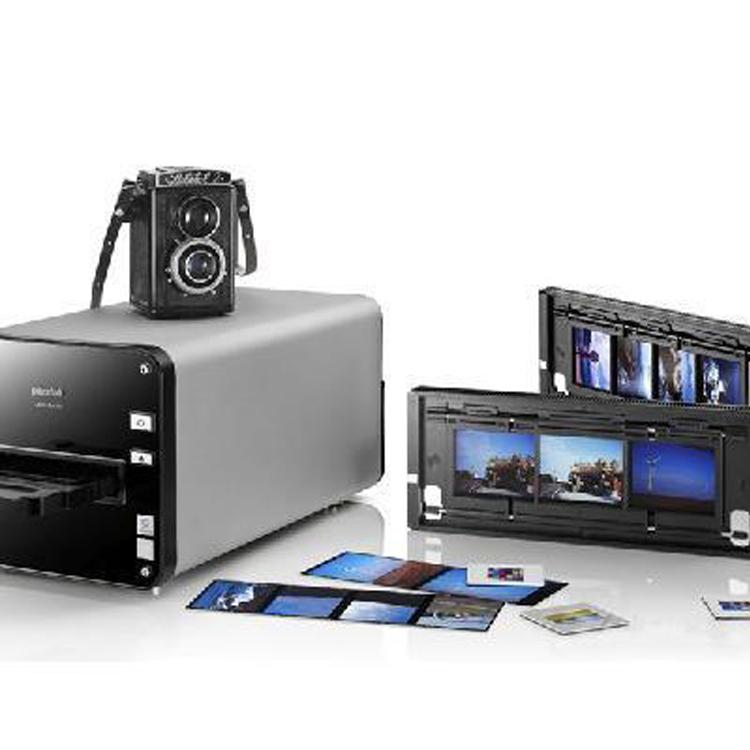 胶片类文件资料专业采集、编辑制作数据化服务